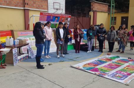 CEMSE - U.E. Republica de Guatemala