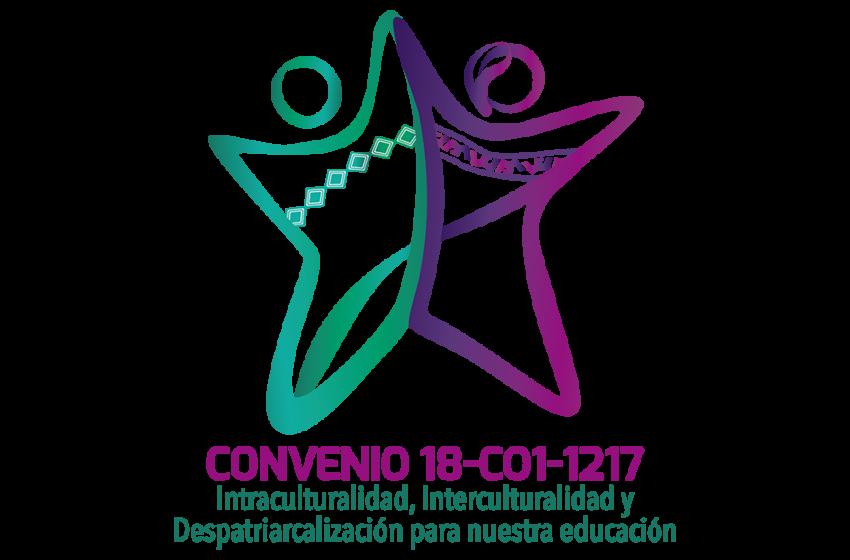 Bienvenidos a la página WEB del Convenio, un espacio de encuentro e intercambio intercultural