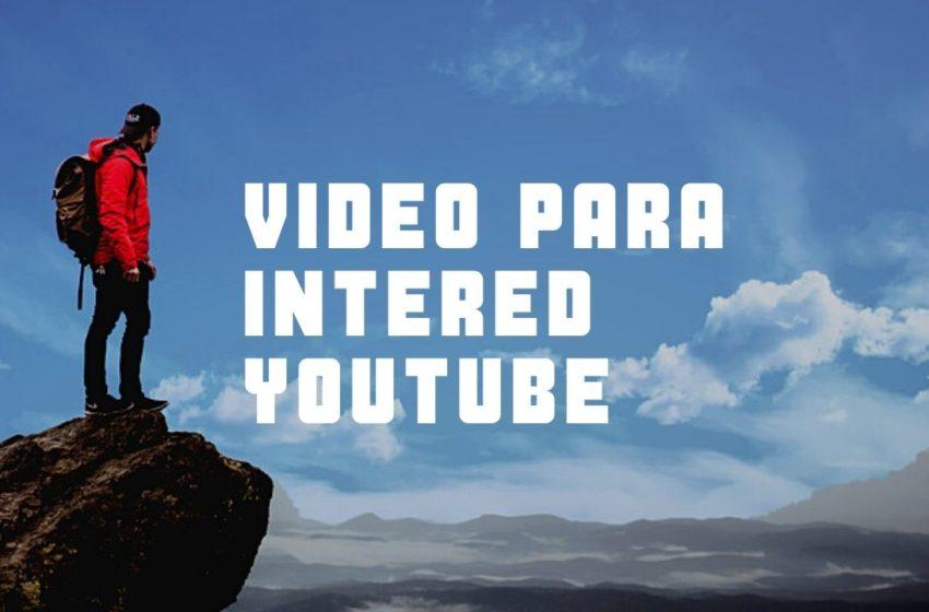 Video de ejemplo para Youtube